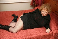 curvyclaire - Claire's Windswept Four Poster Bed Pt1 Free Pic 1