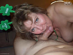 BustyBliss - Happy St. Paddy's Day My Lasses & Lads Photo Album