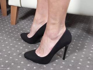 New Shoes Pt1