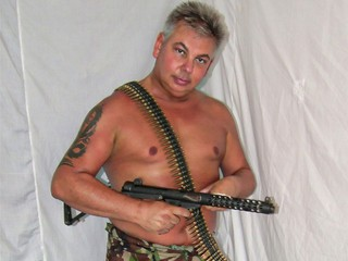 Army John