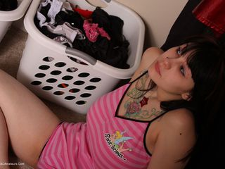 Laundry Day Pt1