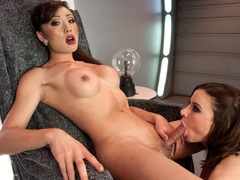 VenusLux - Space, The Final Frontier For Fucking Venus Lux Pt7 HD Video
