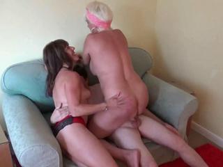 Dimonty Rides A Cock