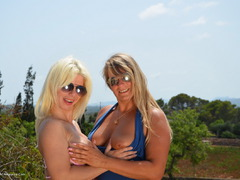 SweetSusi - My Blonde Girlfriend Gallery