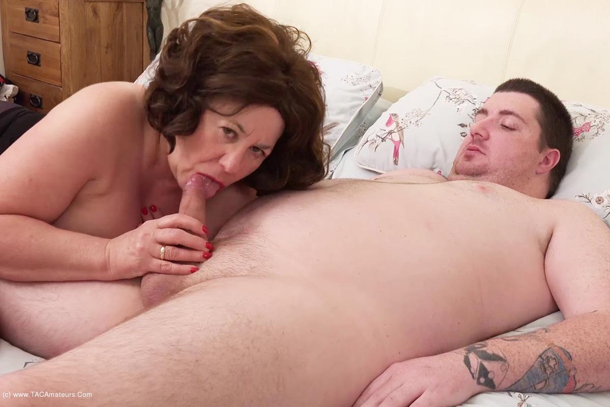 DirtyDoctor - Auntie Trisha & Her Nephew Buddy Pt1 scene 3