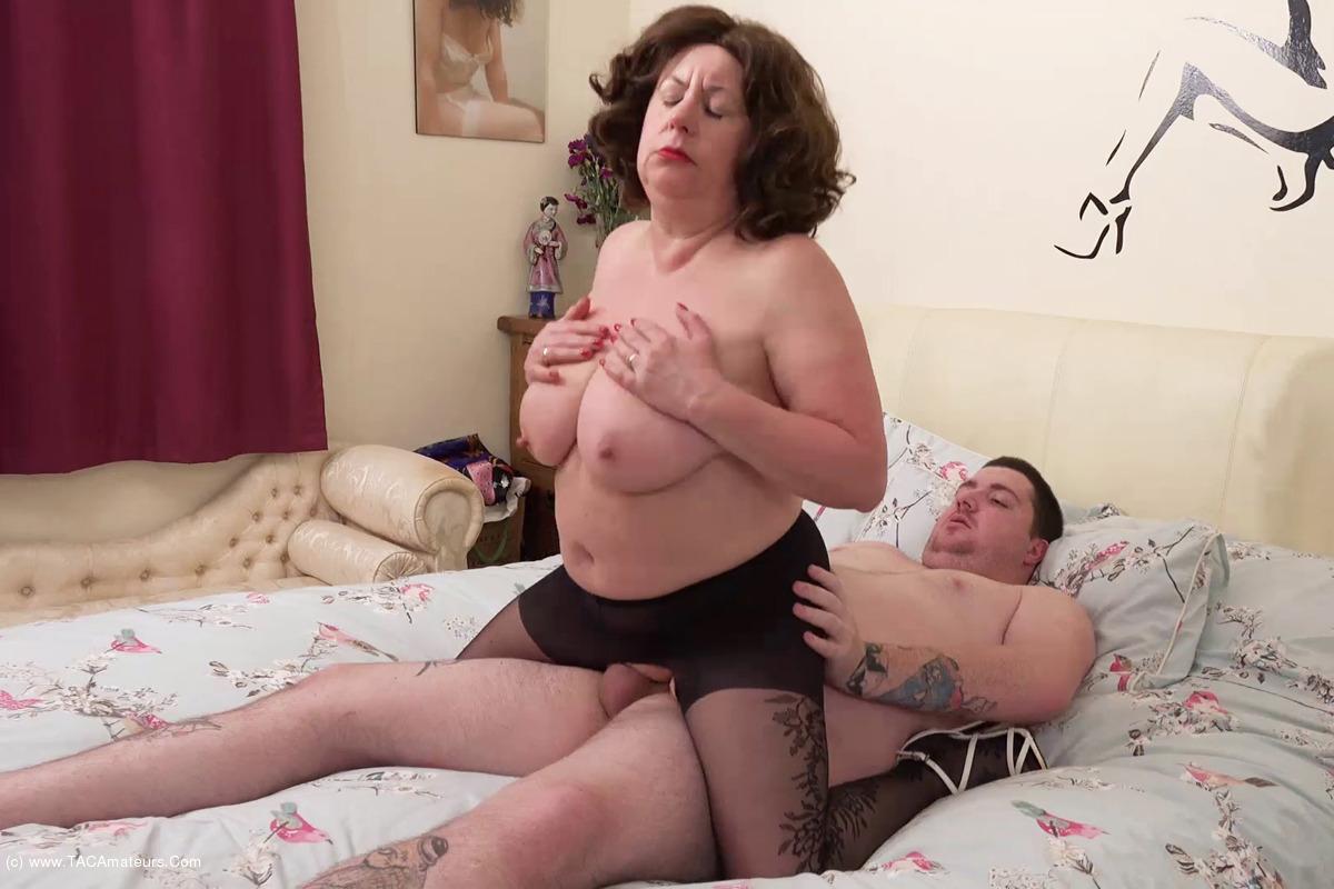 DirtyDoctor - Auntie Trisha & Her Nephew Buddy Pt2 scene 2
