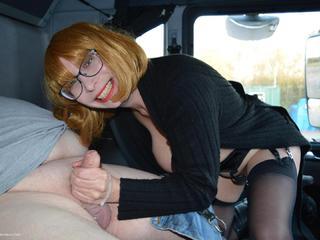 Barby & Her Trucker
