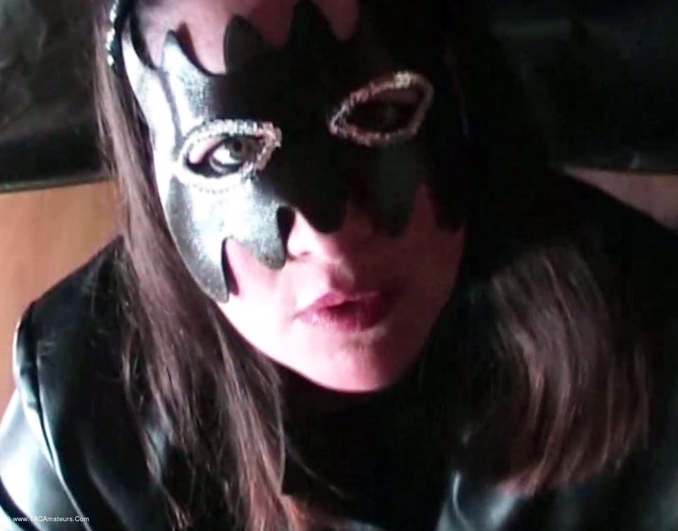 MrsLeather - Miss Kitty Wants Her Cream Pt1 scene 2