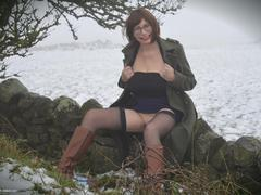 BarbySlut - Barby In The Fog Gallery