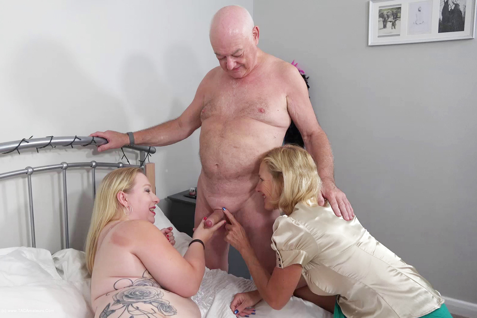 DirtyDoctor - The Window Cleaner Pt1 scene 0