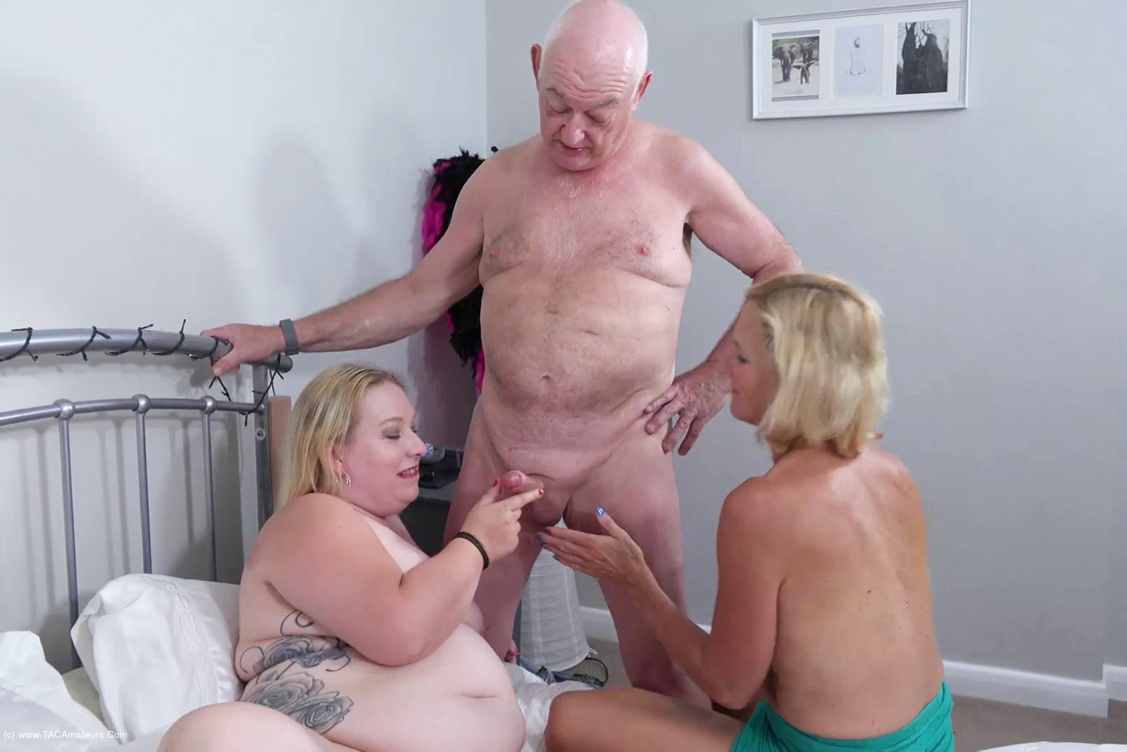 DirtyDoctor - The Window Cleaner Pt1 scene 2