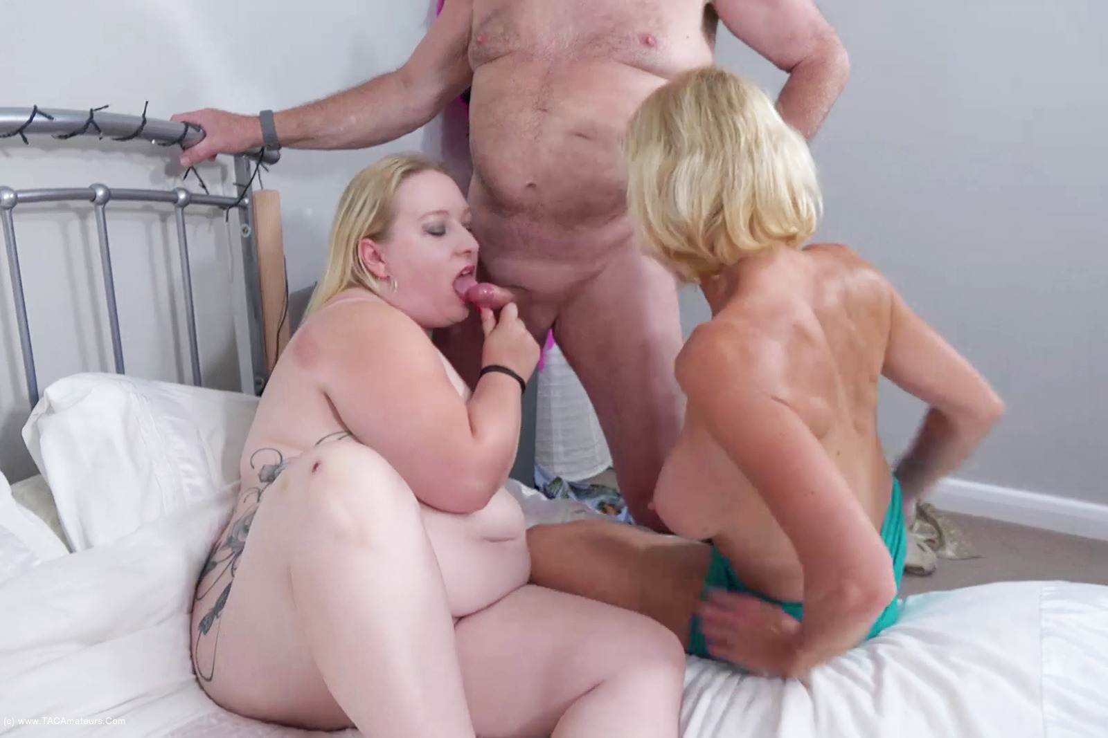 DirtyDoctor - The Window Cleaner Pt1 scene 3