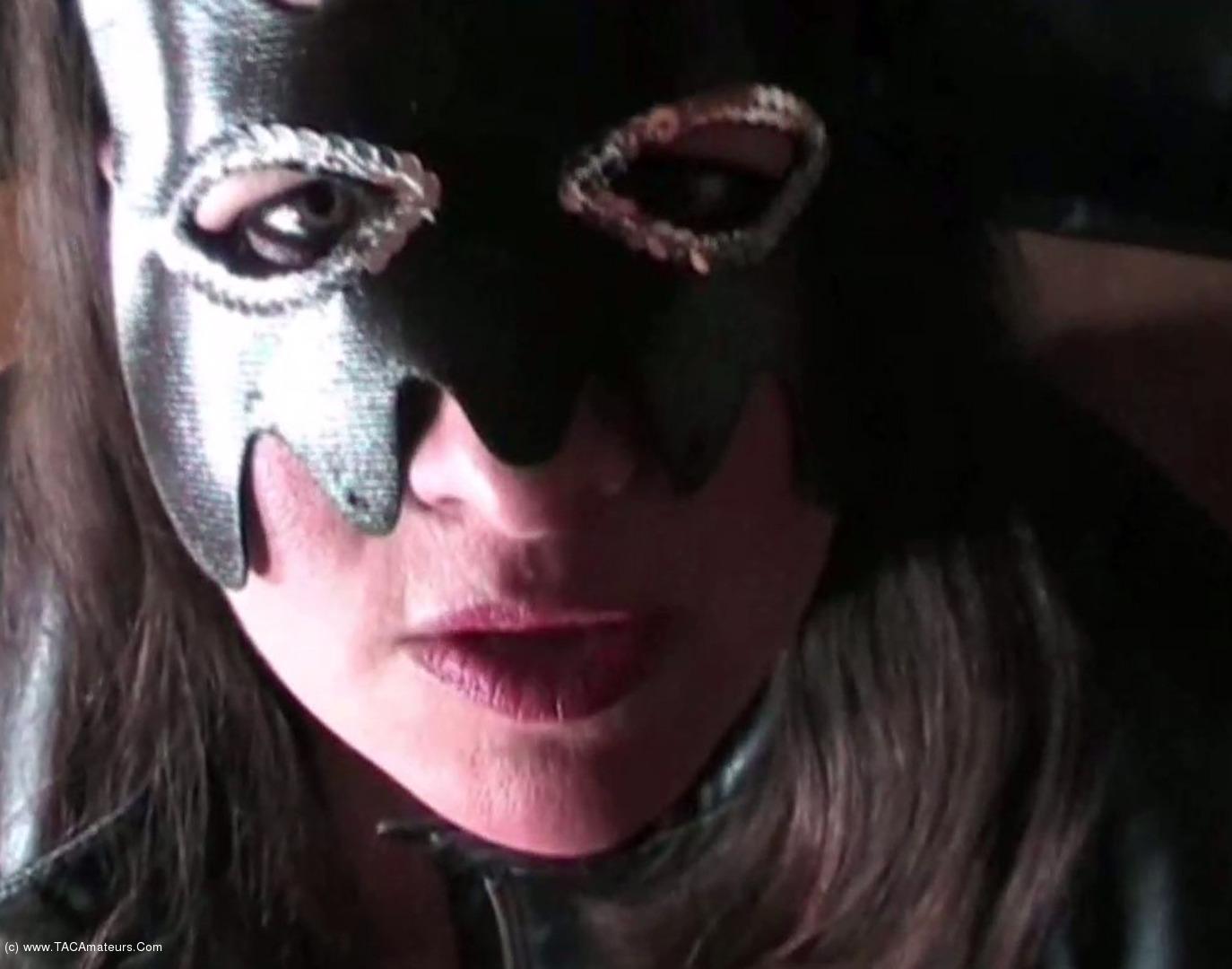 MrsLeather - Miss Kitty Wants Her Cream Pt2 scene 1