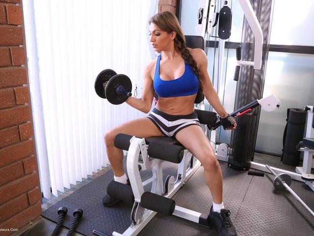 Best Workout Ever Pt1
