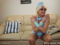 Dimonty - Air Hostess Pt1 Photo Album
