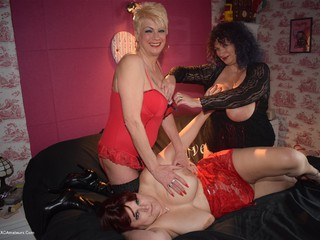 Kims Amateurs - Three Filthy GILFs Pt1 Picture Gallery