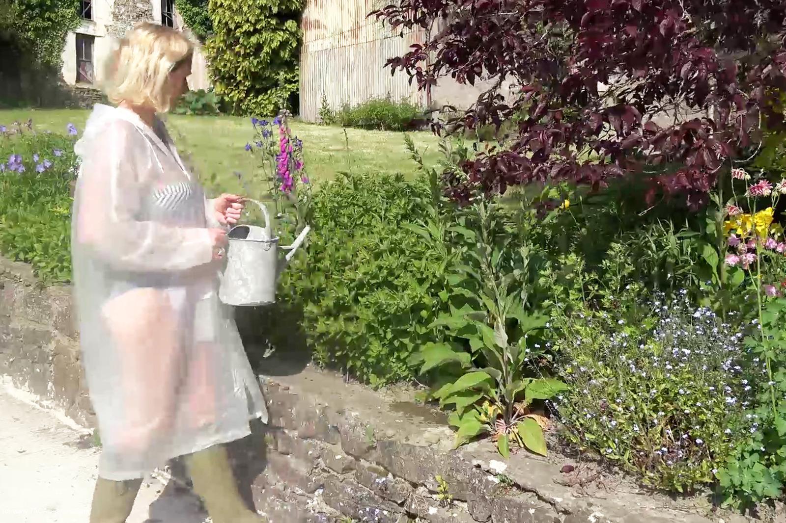 DirtyDoctor - Watering My Plants Pt1 scene 0