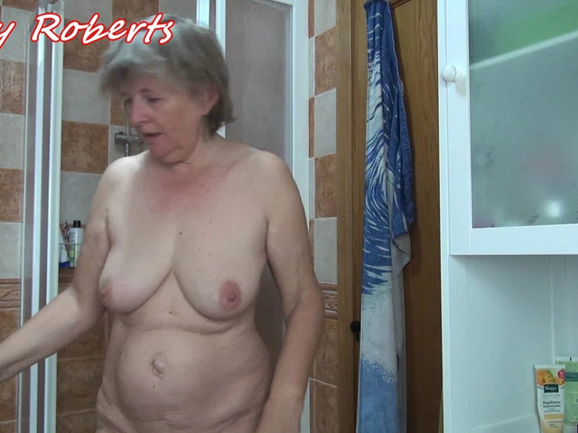 Body Lotion On My Tits Pt1