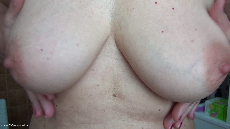 AbbyRoberts - Body Lotion On My Tits Pt2 scene 0