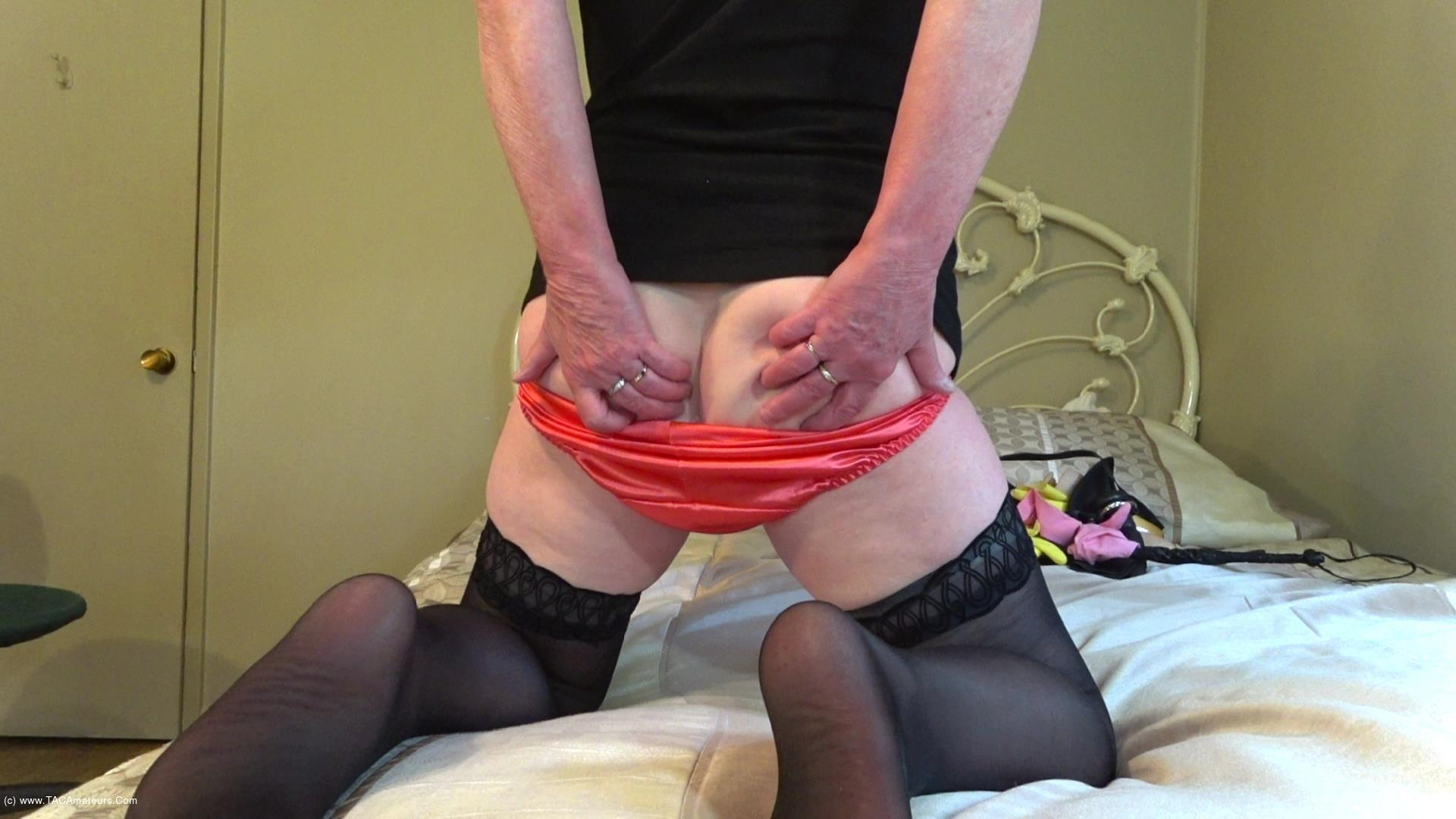 CougarBabeJolee - You Want My Dirty Puckered Arsehole scene 0