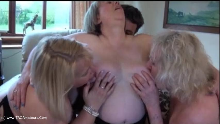 LexieCummings - Three Hungry Girls Pt3 scene 3
