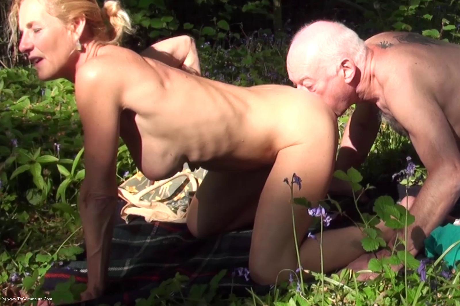DirtyDoctor - The Watcher In The Woods Pt4 scene 0