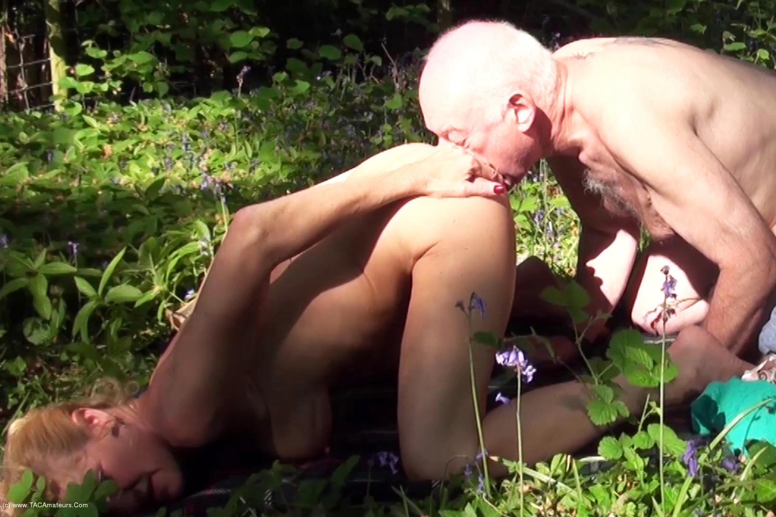DirtyDoctor - The Watcher In The Woods Pt4 scene 1