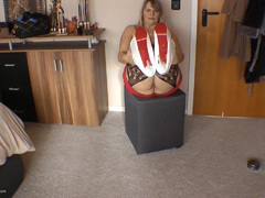 SweetSusi - Your Boot Wanker HD Video