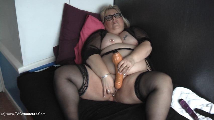 LexieCummings - Lexie Has Self Pleasure With Toys scene 3