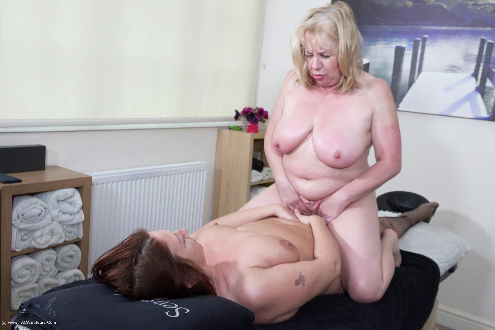 SpeedyBee - Sensualized By Julie Pt4 scene 0