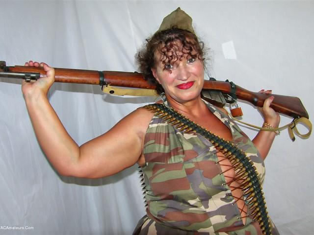 Army Kim