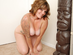 Misty B - Strip naked and dance for you Gallery