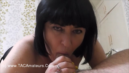 JuiceyJaney - Wayne Fucks Me Hard On The Bed Pt1 scene 0