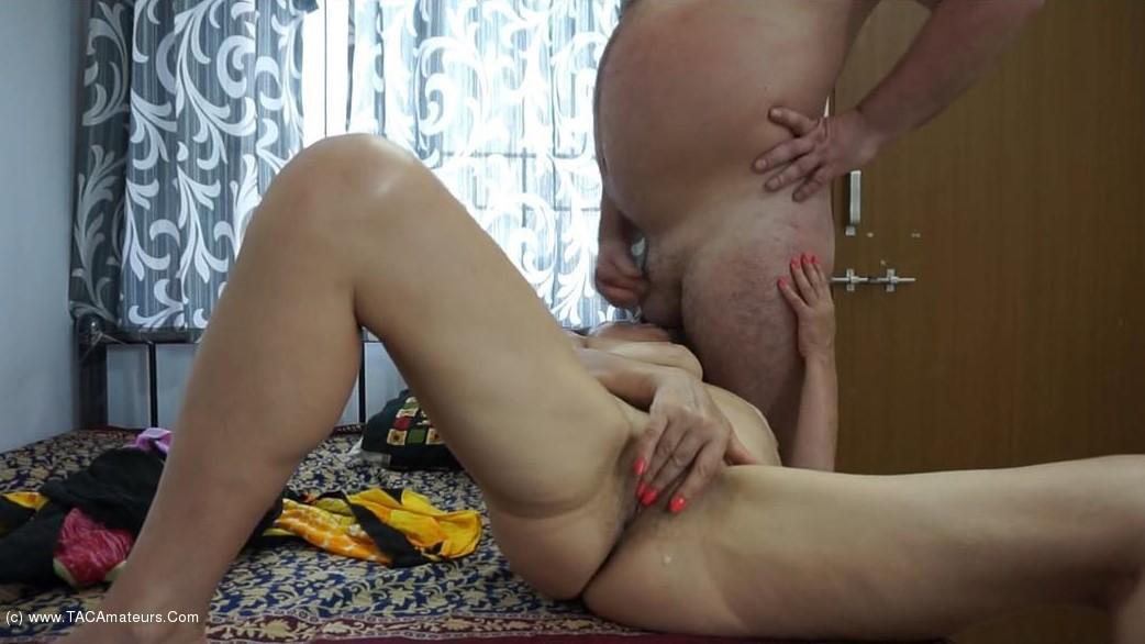 DianaAnanta - Pineapple Sperm scene 2