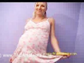 Tracey Lain - Tracey Pregnant Anal HD Video