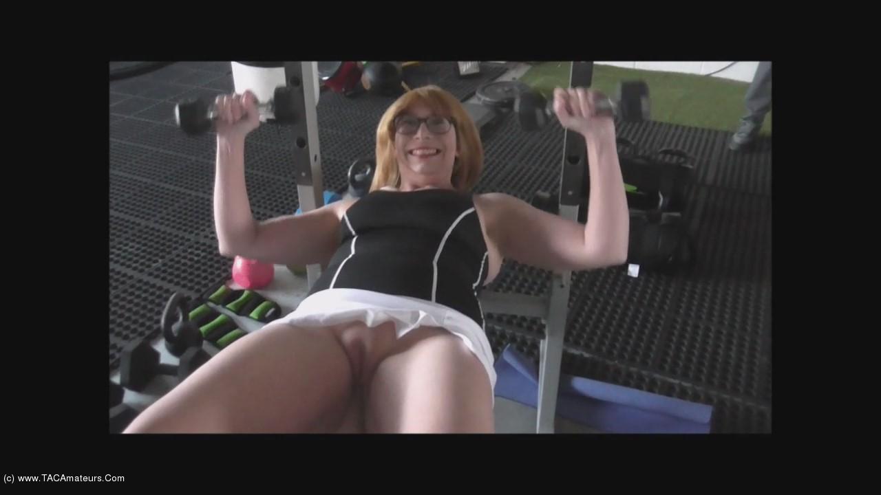 BarbySlut - Barby & Her BBC scene 1