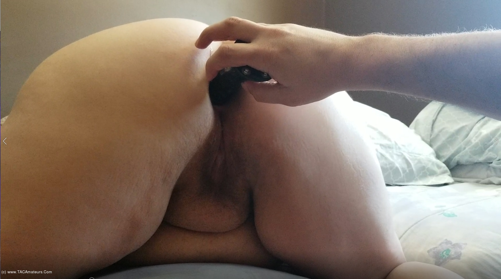 SexyNEBBW - Arsehole Getting Cum Pt1 scene 0