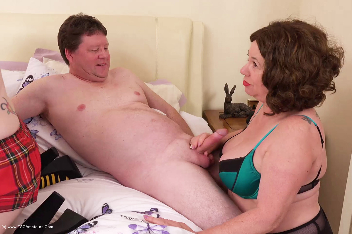 DirtyDoctor - Caught By Anuntie Pt1 scene 1