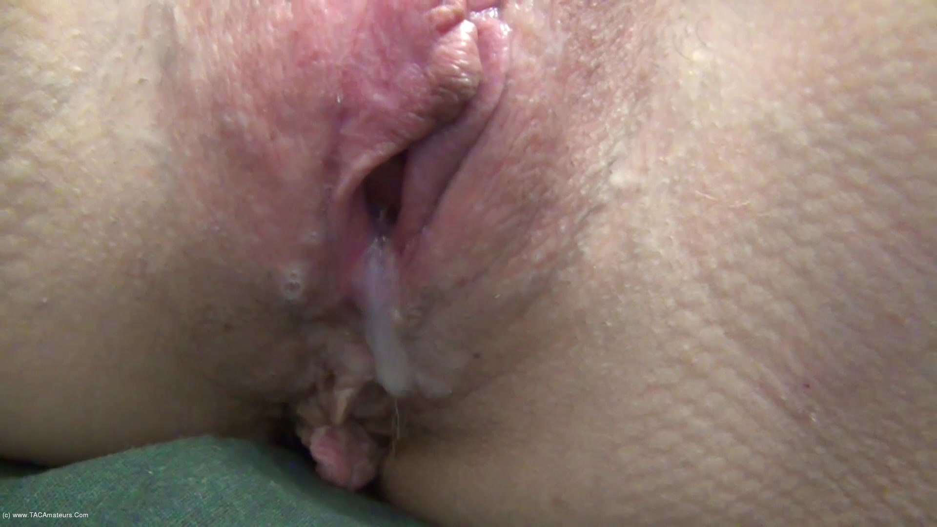 HotMilf - Creampie In Nylons scene 0