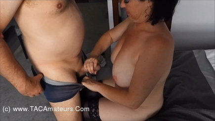JuiceyJaney - Hotel Meet Pt2 scene 0