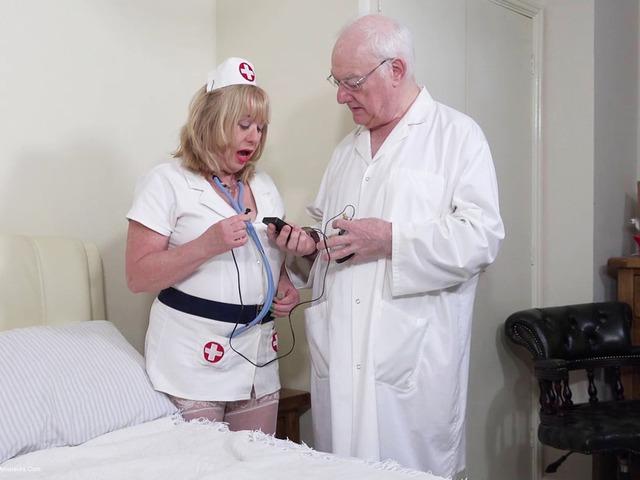 Electro Stimulation Pt1