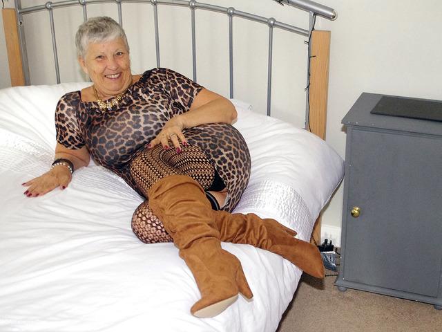 Savana - Brown Boots
