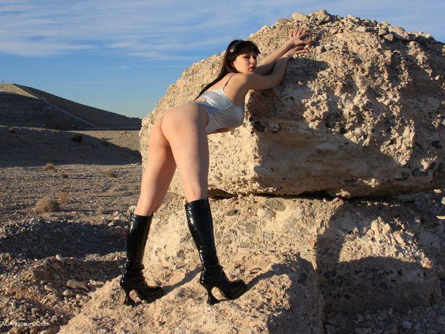 SusyRocks - Desert Queen Pt1