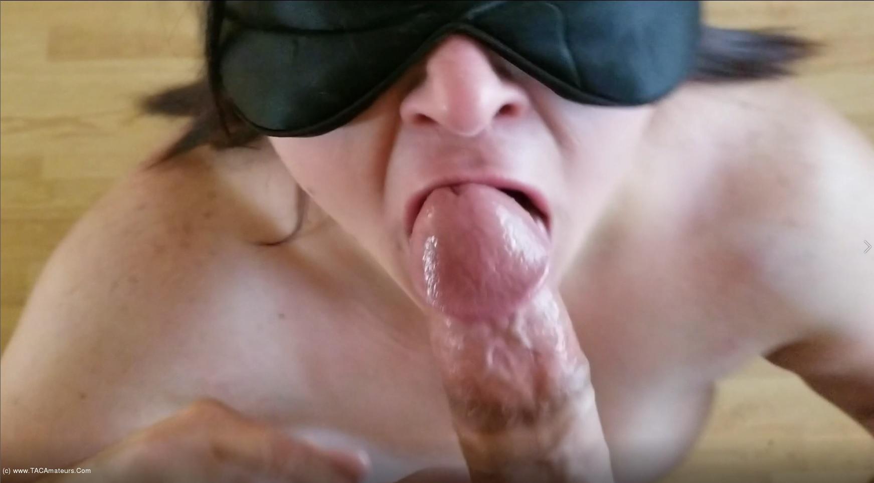 SexyNEBBW - A Face Full Of Cum Pt2 scene 3