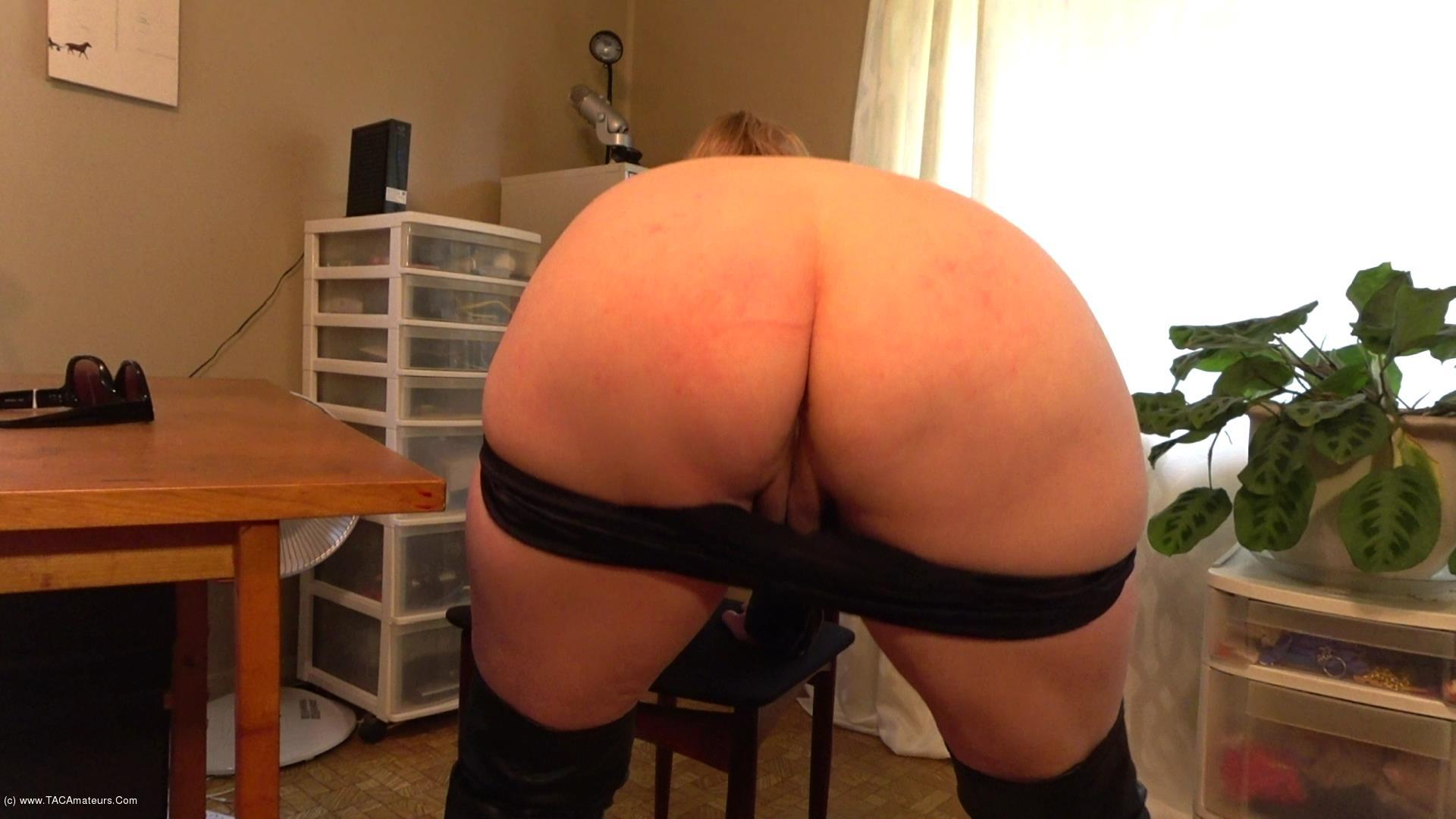 CougarBabeJolee - I'm In Leathers, Do As I Say! scene 3