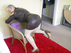 Savana - Green Tights Gallery