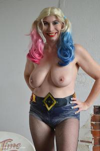 Barby-Slut - Harley Quim Pt1 Free Pic 3