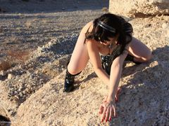 Susy Rocks - Desert Queen Pt2 Photo Album