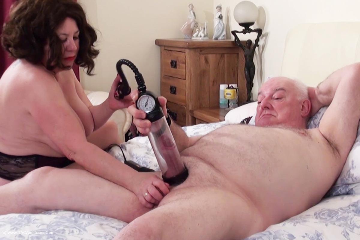 DirtyDoctor - Penis Pump Pt1 scene 2