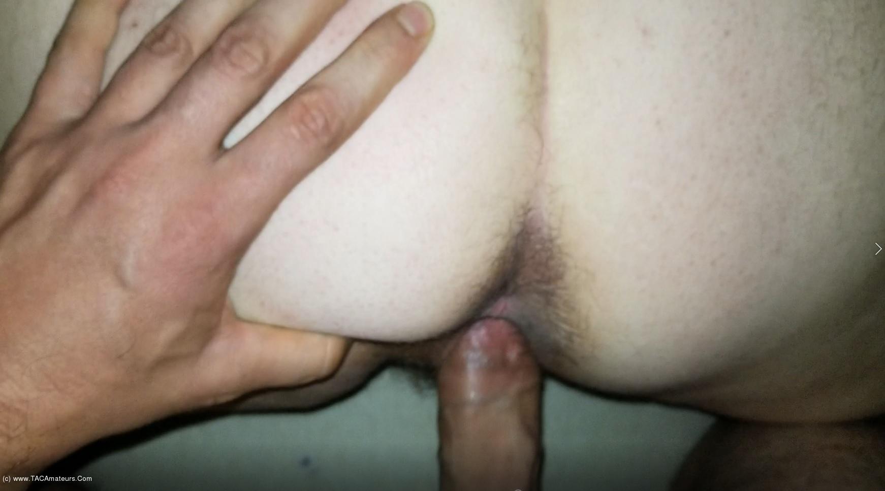SexyNEBBW - SexyNEBBW Fucks Her Husband Pt2 scene 0